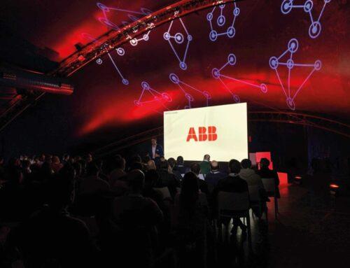 Dieman presente en la presentación de #UniversoABB