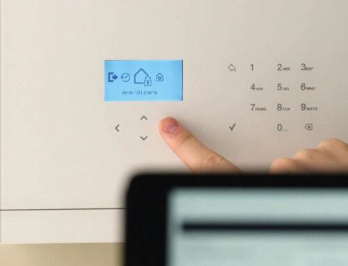 ABB lanza  ABB-SECURE@HOME, su nueva gama de detección inalámbrica totalmente compatible con Free@home.