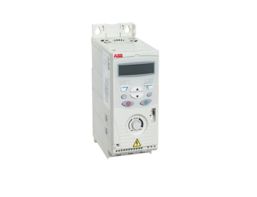 Dieman incorpora nuevo microconvertidor de frecuencia ACS150 de ABB